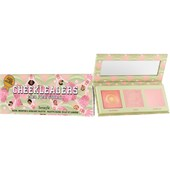 Benefit - Highlighter - Cheekleaders Bronze Squad Palette Mini