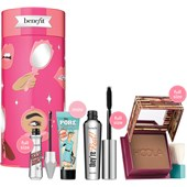 Benefit - Make-up Set - BYOB: Bring your own Beauty