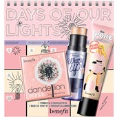 Benefit - Primer - Days Of Our Lights  Primer & Highlighter Set