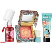 Benefit - Primer - West Coast Wonders Make-up Set