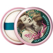 Benefit - Puder - Dr. Feelgood Silky Mattifying Powder