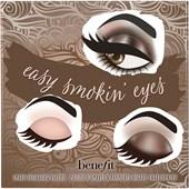Benefit - Puder - Easy Smokin Eyes Lidschattenpalette