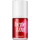 Benefit - Rouge - Wangen- & Lippen-Rouge Benetint Lip & Cheek Stain