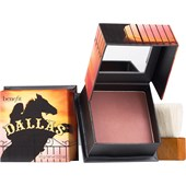 Benefit - Rouge - Rouge Dallas Rouge