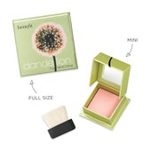 Benefit - Rouge - Dandelion Rouge Set Dandy Duet