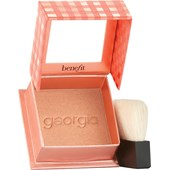 Benefit - Rouge - Georgia Rouge Puder