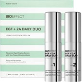 BioEffect - Soin du visage - EGF + 2A Daily Duo