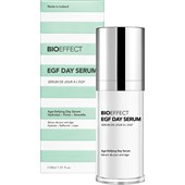 BioEffect - Facial care - EGF Day Serum