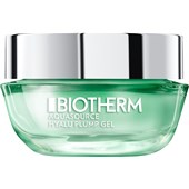 Biotherm - Aquasource - Gel for normal to combination skin