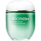 Biotherm - Aquasource - Gel voor normale tot gemengde huid