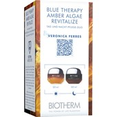 Biotherm - Blue Therapy - Amber Algae Revitalize 24h Duo