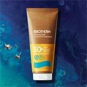 Biotherm - Sonnenschutz - Waterlover Hydrating Sun Milk