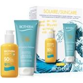 Biotherm - Sonnenschutz - Geschenkset