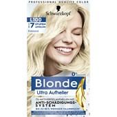 Blonde - Coloration - Eisblond Stufe 3 Aufheller L100