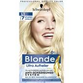 Blonde - Coloration - Ultra Aufheller Stufe 3 Aufheller L1