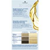 Blonde - Coloration - Ultra Aufheller L1+