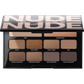 Bobbi Brown - Yeux - Bronzed Nudes Eye Palette