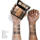 Bobbi Brown - Augen - Camo Luxe Eye and Cheek Palette