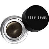 Bobbi Brown - Augen - Camo Luxe Long Wear Gel Eyeliner