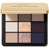 Bobbi Brown - Augen - Capri Nudes Eye Shadow Palette