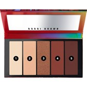 Bobbi Brown - Øjne - Holiday Collection 2019 Eye Shadow Palette