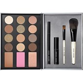 Bobbi Brown - Oczy - Ready, Set, Party Deluxe Eye & Cheek Palette