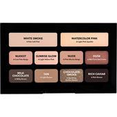 Bobbi Brown - Augen - Rosy Nudes Eye Palette