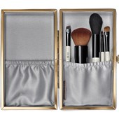 Bobbi Brown - Pinsel & Tools - Travel Brush Set