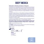 Body Medica - Blocker - Kalorien Blocker 2 In 1