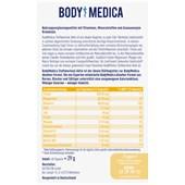 Body Medica - Diätbegleiter - Stoffwechsel Aktiv