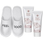 Boulevard de Beauté - Body care - Happy Feet Wellness Set