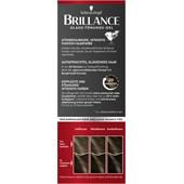 Brillance - Coloration - Naturbraun Glanz-Tönungs-Gel