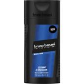 Bruno Banani - Magic Man - Hair & Body Shower