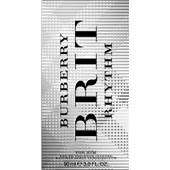 Burberry - Brit Rhythm Men - Intense Eau de Toilette Spray