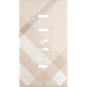Burberry - Brit for Women - Eau de Toilette Spray