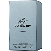 Burberry - Mr. Burberry - Element Eau de Toilette Spray
