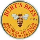 Burt's Bees - Huulet - Beeswax Lip Balm Tin