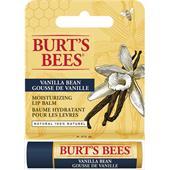 Burt's Bees - Lèvres - Moisturizing Lip Balm - Vanilla Bean