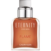 Calvin Klein - Eternity Flame for men - Eau de Toilette Spray
