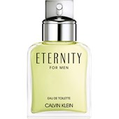 Calvin Klein - Eternity for men - Eau de Toilette Spray