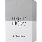 Calvin Klein - Eternity now for men - Eau de Toilette Spray