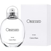 Calvin Klein - Obsessed for men - Eau de Toilette Spray