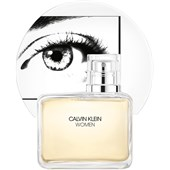Calvin Klein - Women - Eau de Toilette Spray