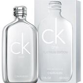 Calvin Klein - CK one - Platinum Edition Eau de Toilette Spray