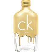 Calvin Klein - CK One Gold - Eau de Toilette Spray