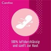 Carefree - Binden - Cotton Feel Aloe