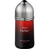Cartier - Pasha de Cartier - Edition Noire Sport Eau de Toilette Spray