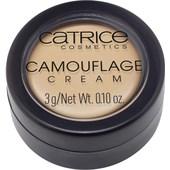 Catrice - Peitevoide - Camouflage Cream