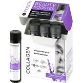 Catrice - Nahrungsergänzung - Youth Beauty Booster