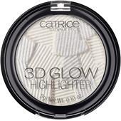 Catrice - Highlighter - 3D Glow Highlighter